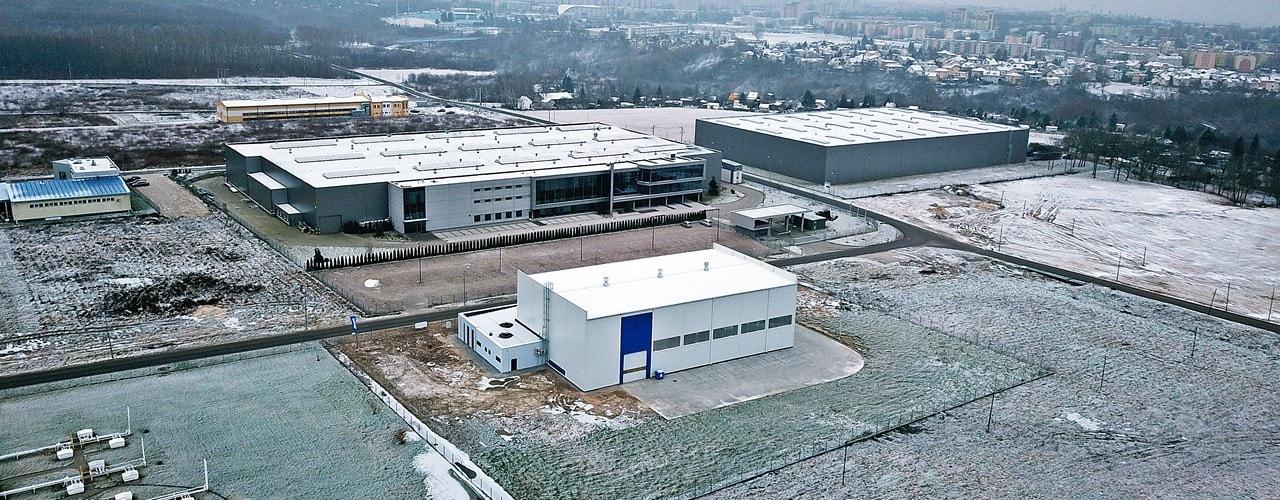 Nowy oddział Płock Centrostal Wrocław