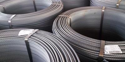 Гладкая катанка Катанка стальная катаная - стальной склад